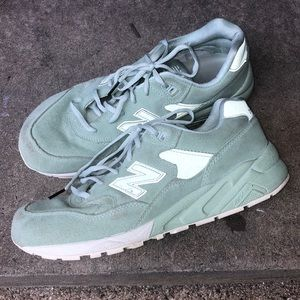 New Balance rev lite sneakers mint green 9.5
